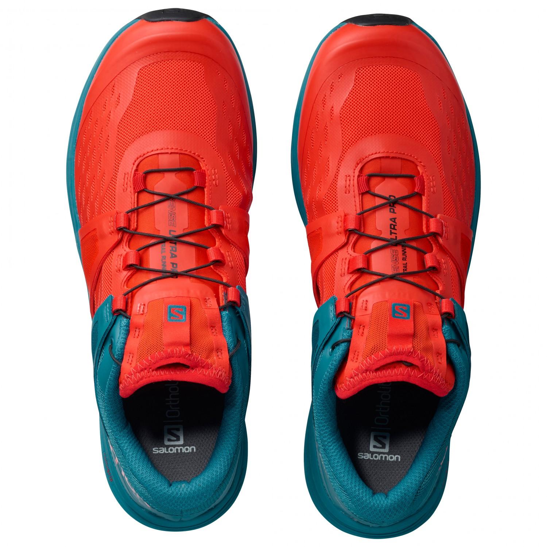 fare ricorso Atticus Consecutivo  Salomon Ultra Pro - Trail running shoes Men's | Free EU Delivery |  Bergfreunde.eu