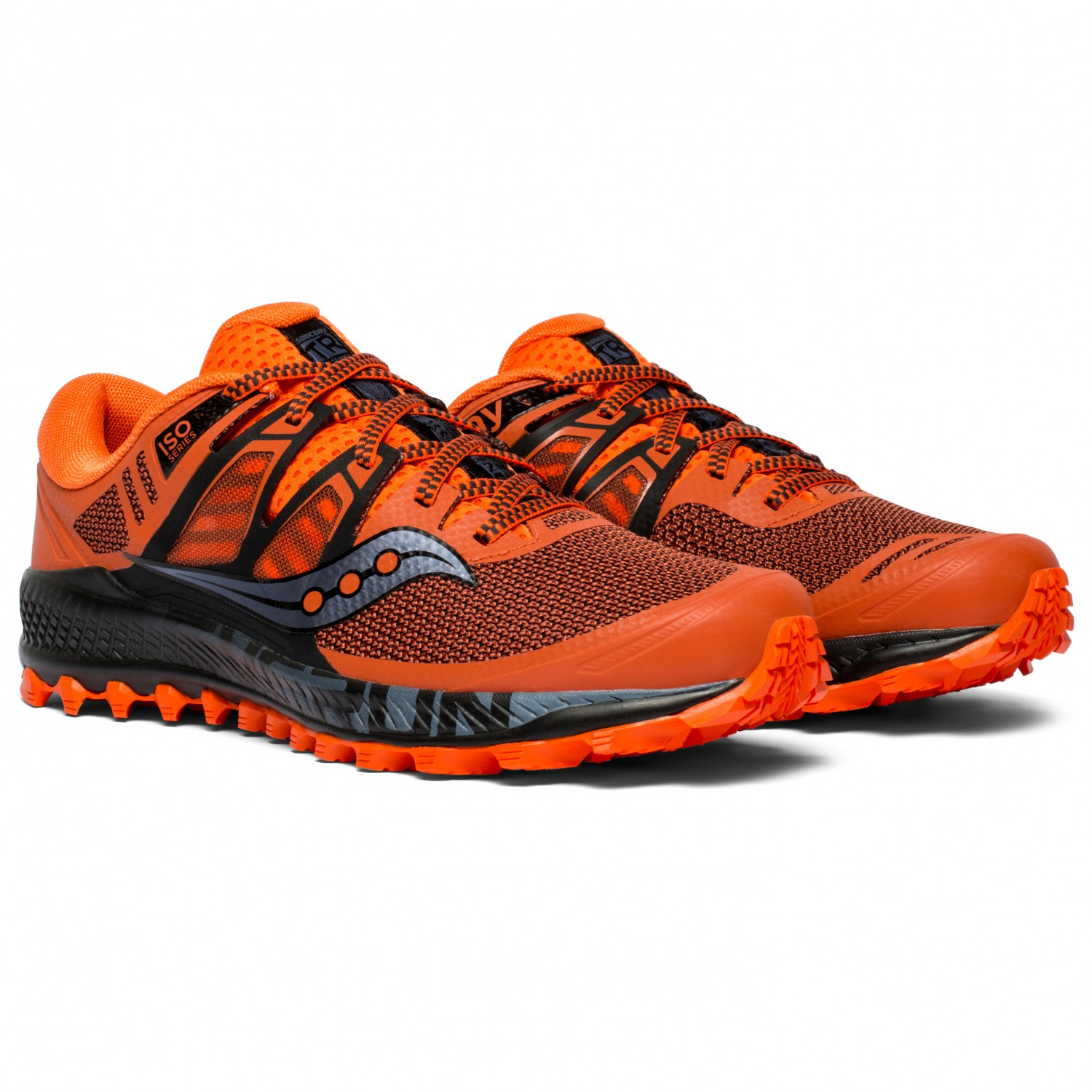 Saucony Peregrine Iso - Trail running