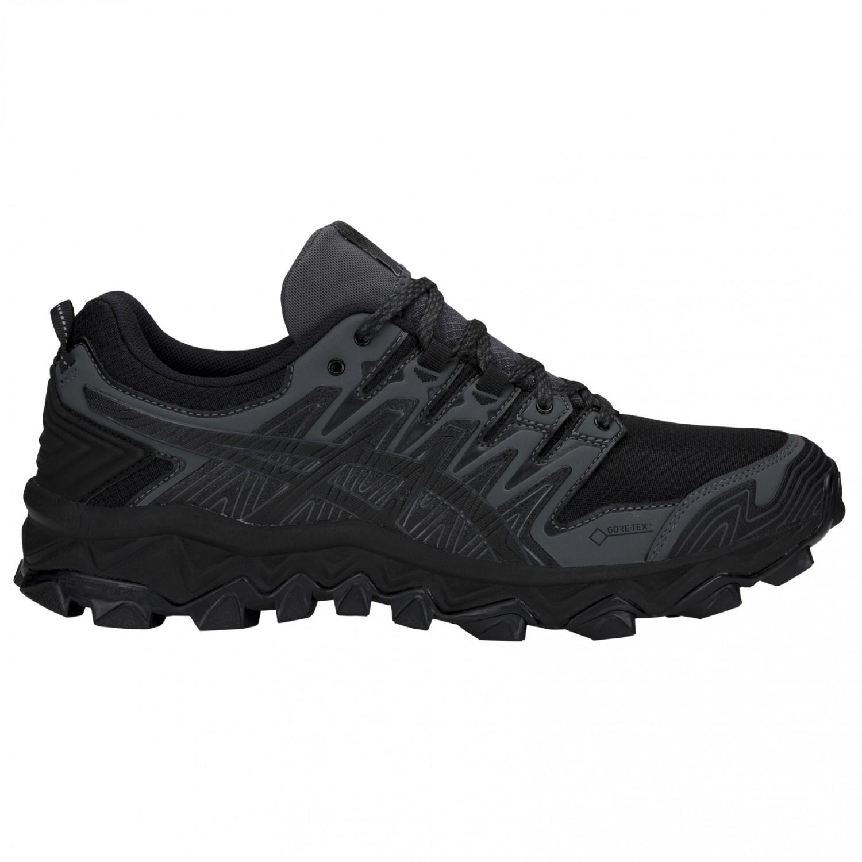 Gtx Trail Black 5eu De Fujitrabuco Dark Asics 7 Chaussures Gel Grey41 dhCtQrsx