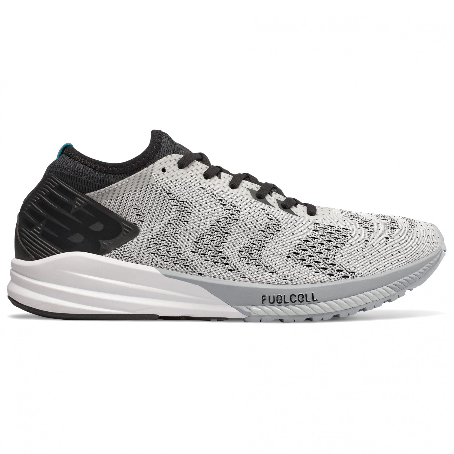 New Balance Fuelcell Impulse Chaussures de running White Black | 8,5 (US)