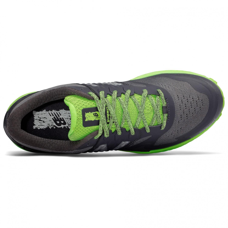 marchio popolare attraente e resistente nuova collezione New Balance Summit K.O.M. - Trail Running Shoes Men's | Buy ...
