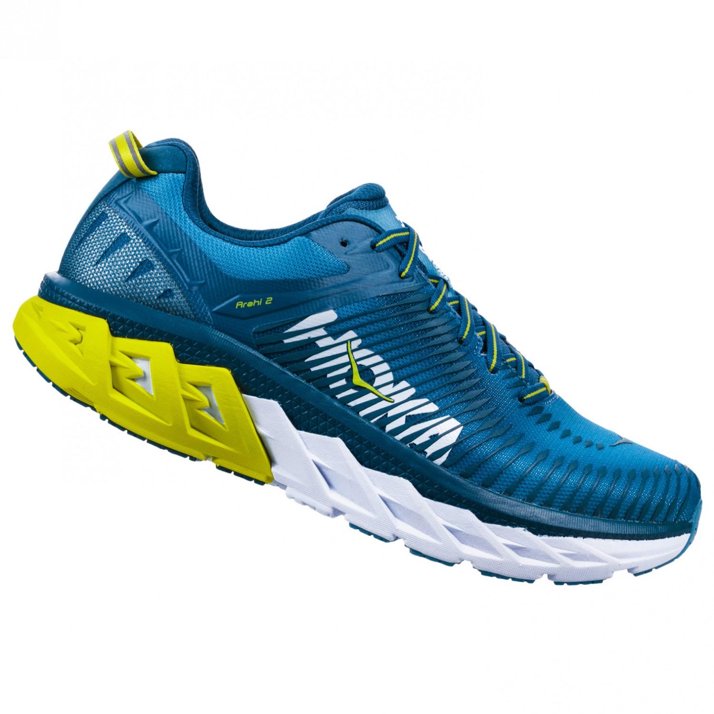 9364bdf6381e ... Hoka One One - Arahi 3 - Running shoes ...