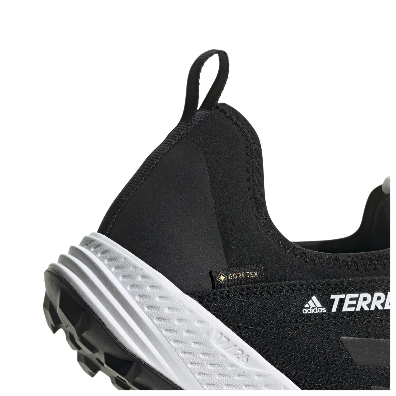 adidas terrex agravic speed gtx zapatillas de trail running