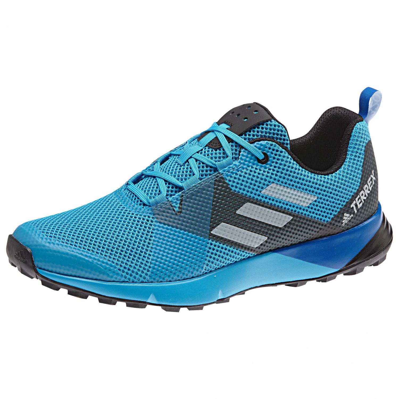 2d7d5e85176ed2 Adidas Terrex Two - Trailrunningschuhe Herren