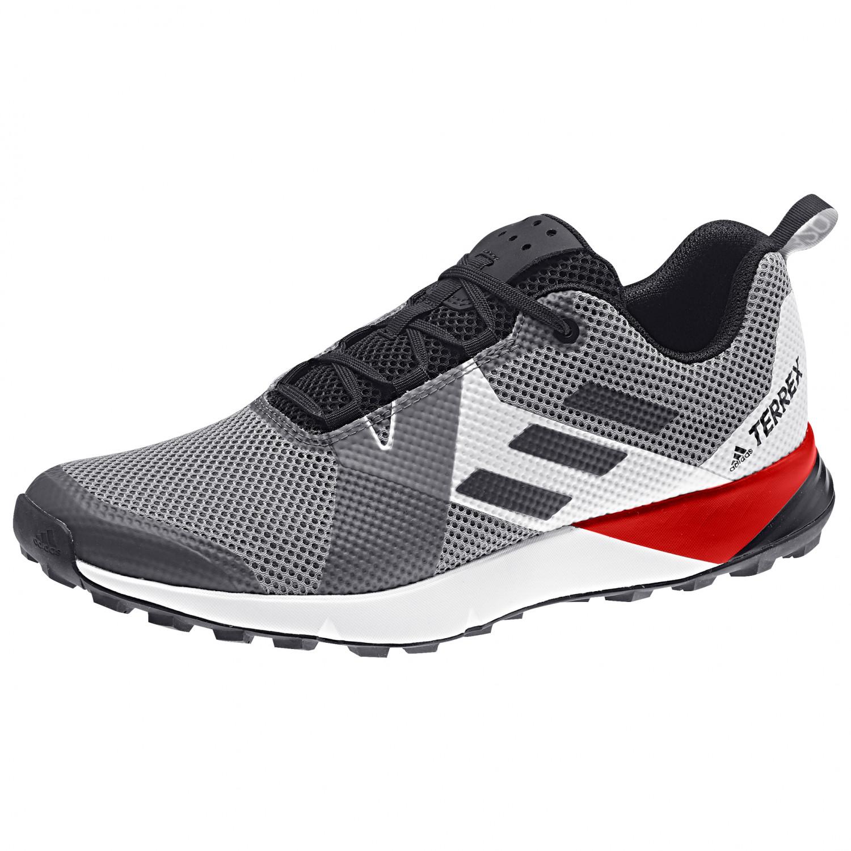 Adidas Terrex Two - Trail running shoes Men's | Buy online ...