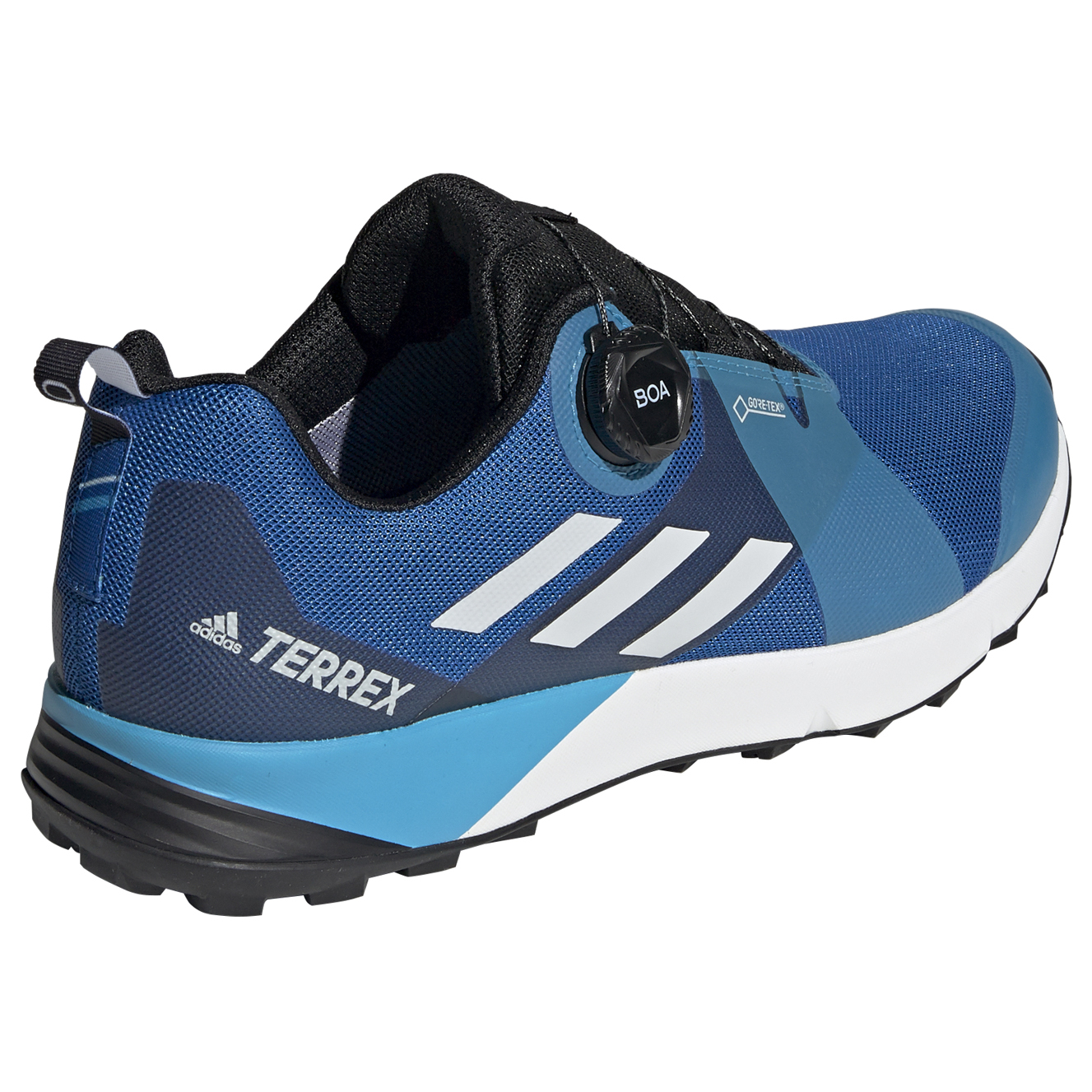 Adidas Terrex Agravic Trail Running Shoe Review YouTube