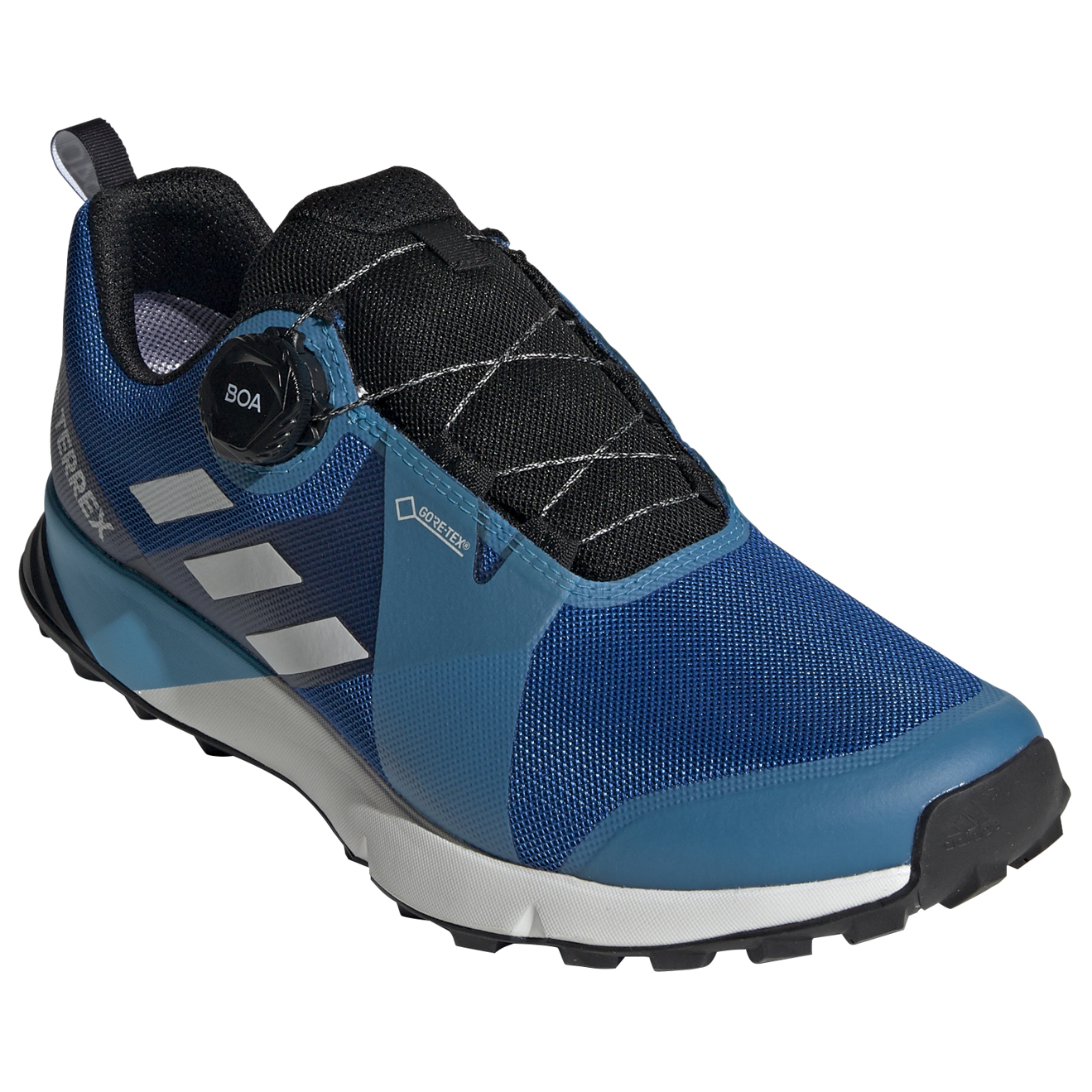 Despertar claro Buena suerte  Adidas Terrex Two Boa GTX - Trail running shoes Men's | Buy online |  Bergfreunde.eu