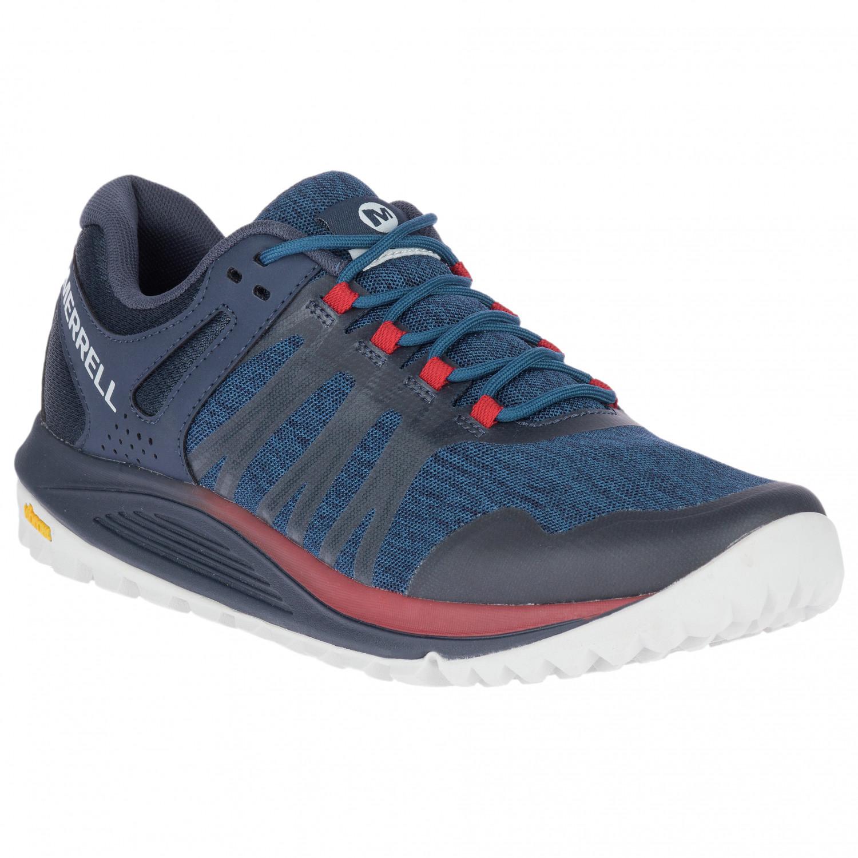 Merrell Nova Chaussures de trail Black | 41,5 (EU)