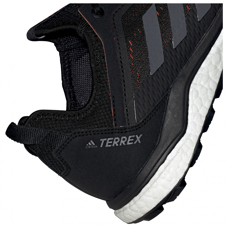 Adidas Terrex Agravic FlowTrail running shoes MensFree EU