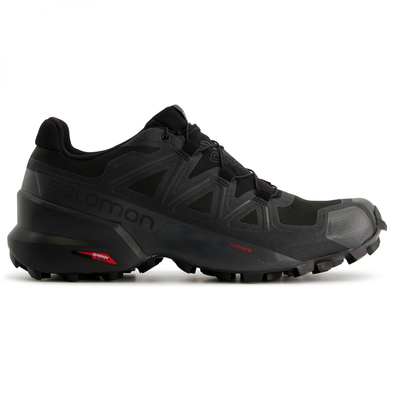 Salomon Speedcross 5 GTX Chaussures trail homme