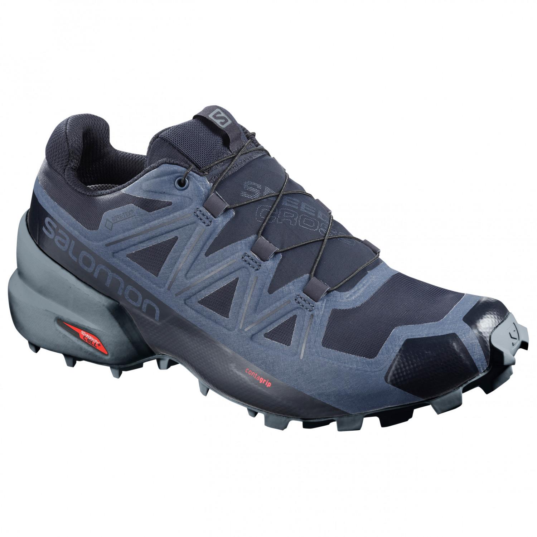 Salomon Speedcross 5 GTX - Zapatillas de trail running ...
