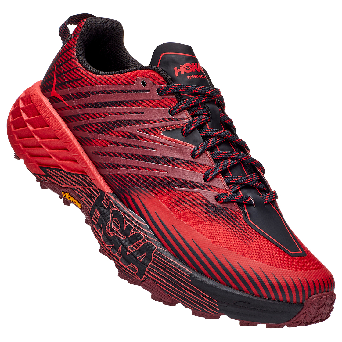 One Speedgoat 4 - Trail running shoes