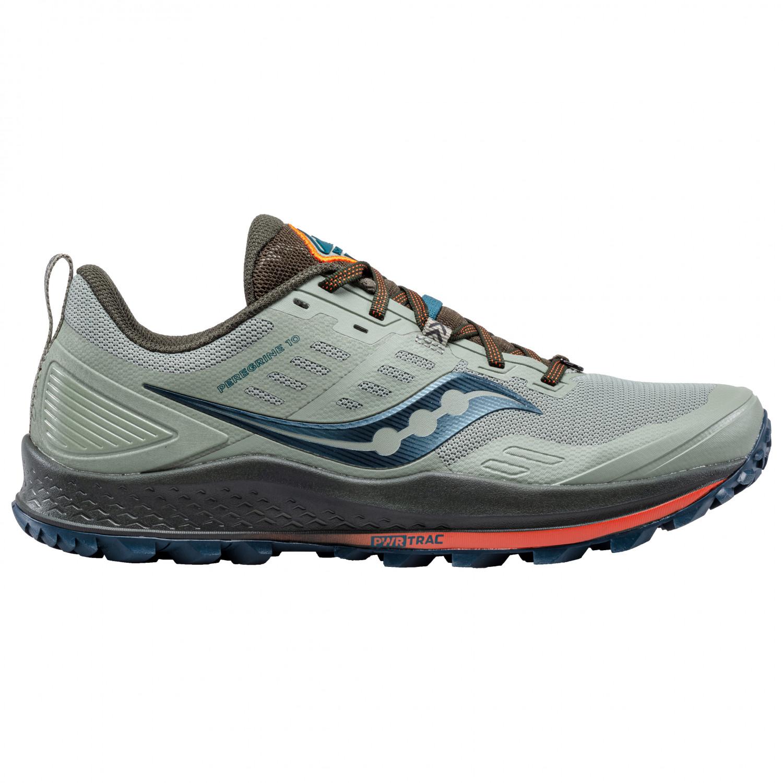 Saucony Peregrine 10 - Trail running