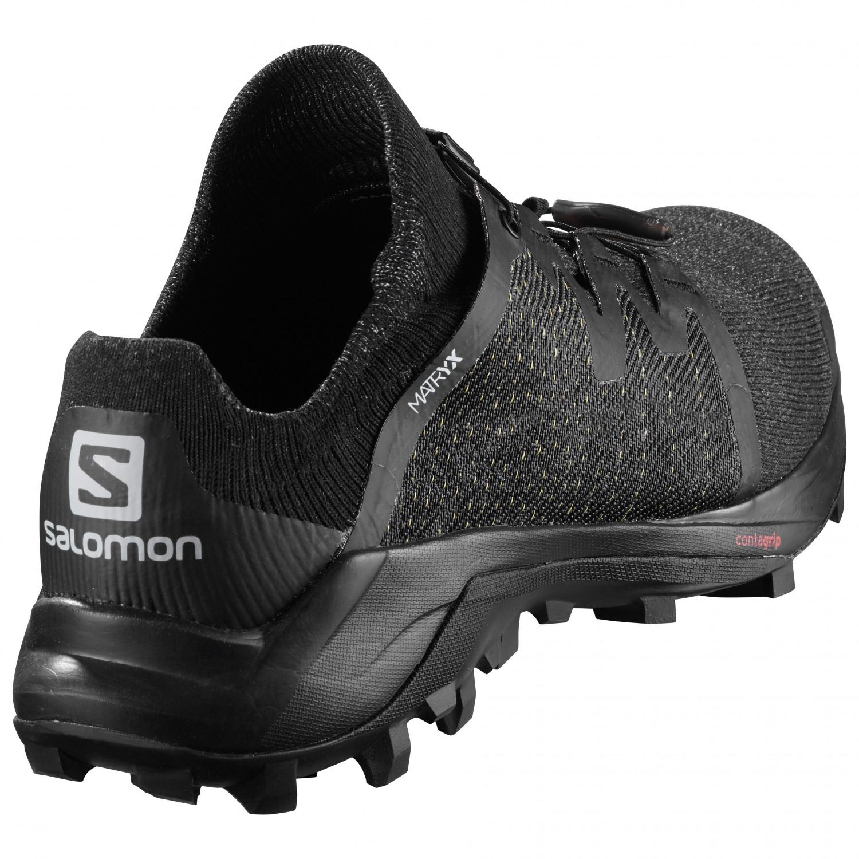 fabbrica Sopra la testa e le spalle scusa  Salomon Cross Pro - Trail running shoes Men's | Free EU Delivery |  Bergfreunde.eu