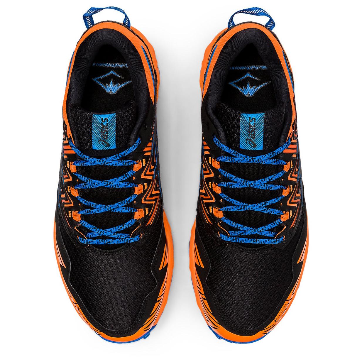 Asics Gel-FujiTrabuco 8 GTX - Chaussures de trail Homme | Achat en ...