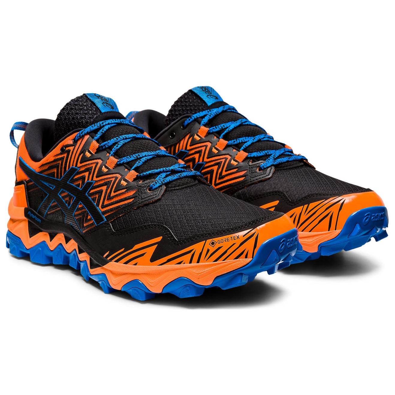 Asics Gel-FujiTrabuco 8 GTX - Trail running shoes Men's   Buy ...