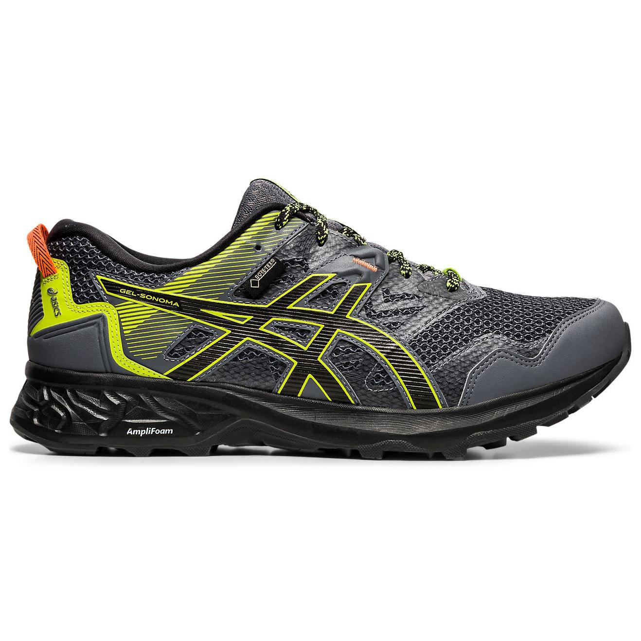 Estadístico Robusto Estéril  Asics Gel-Sonoma 5 GTX - Trail running shoes Men's | Free EU Delivery |  Bergfreunde.eu