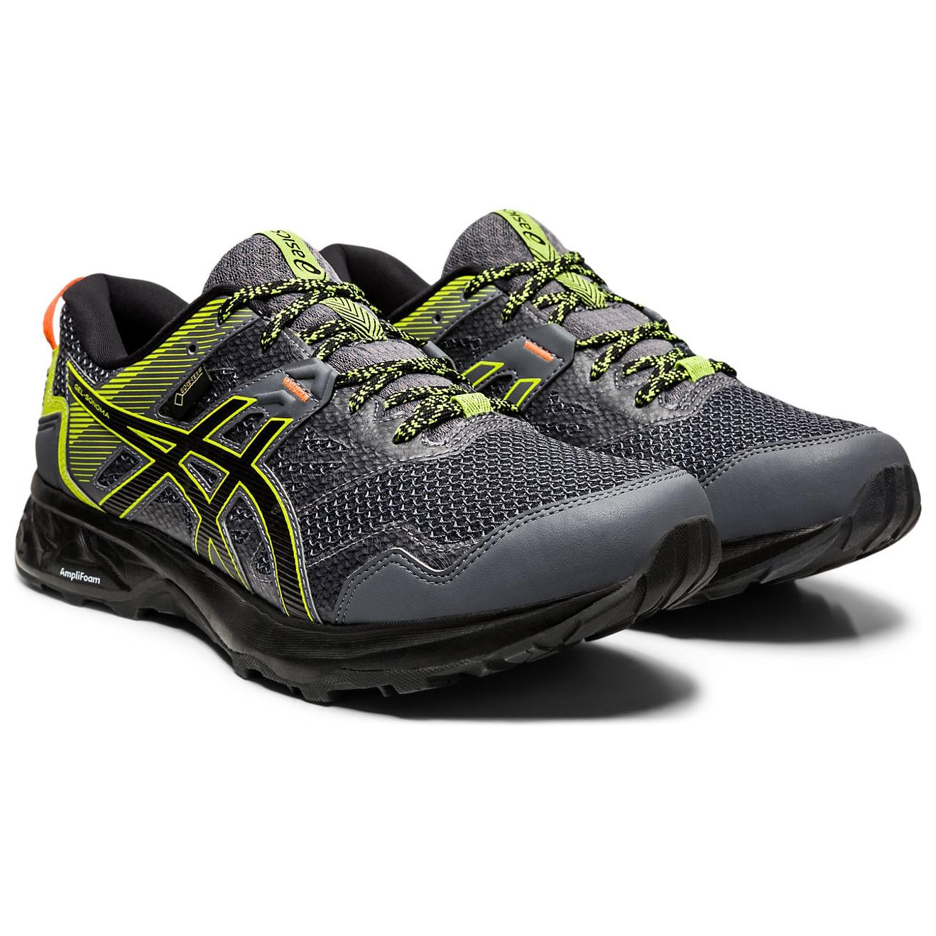 Asics Gel-Sonoma 5 GTX - Trail running shoes Men's | Buy online ...