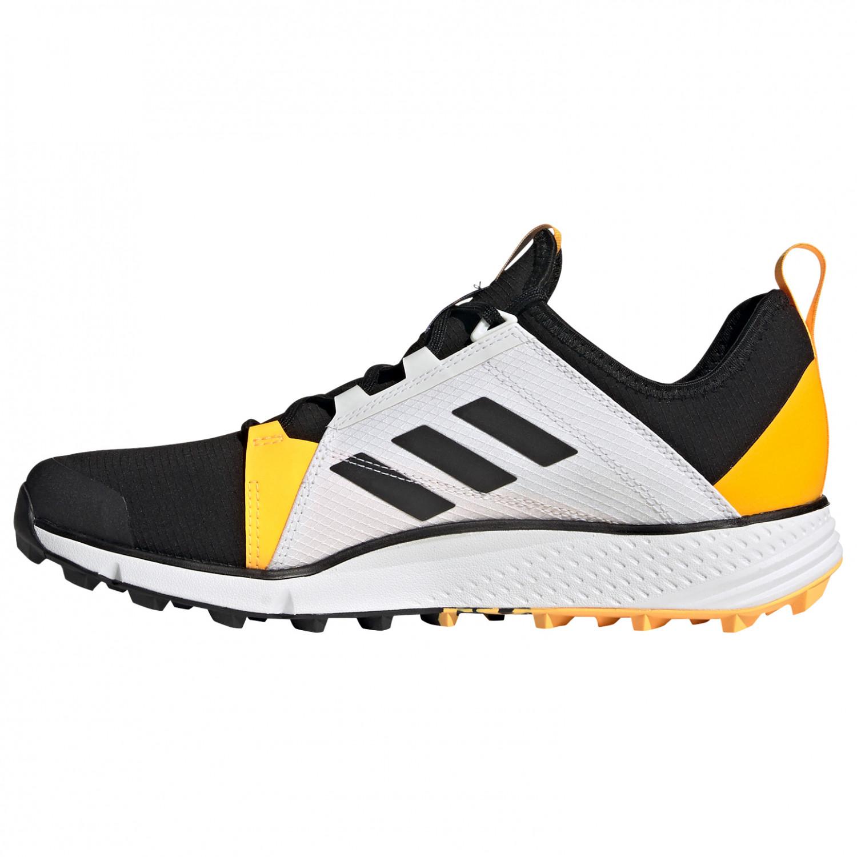 dominio dolor de cabeza Rústico  Adidas Terrex Speed GTX - Trail running shoes Men's | Free EU ...