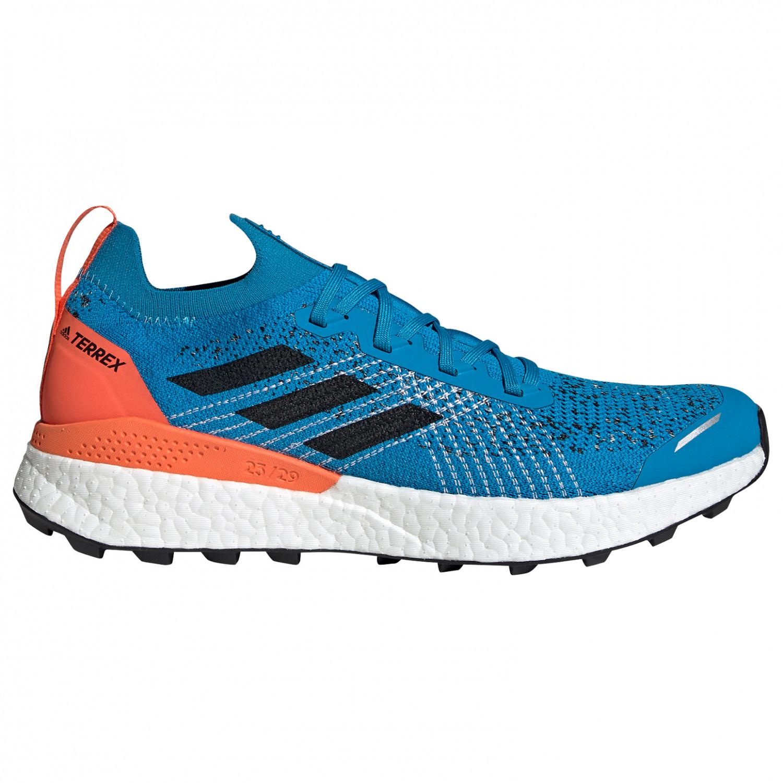 Adidas Terrex Two Ultra Parley - Trail