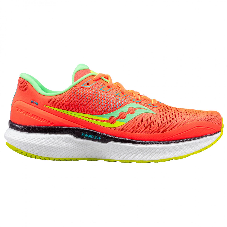 Saucony Triumph 18 - Running shoes Men