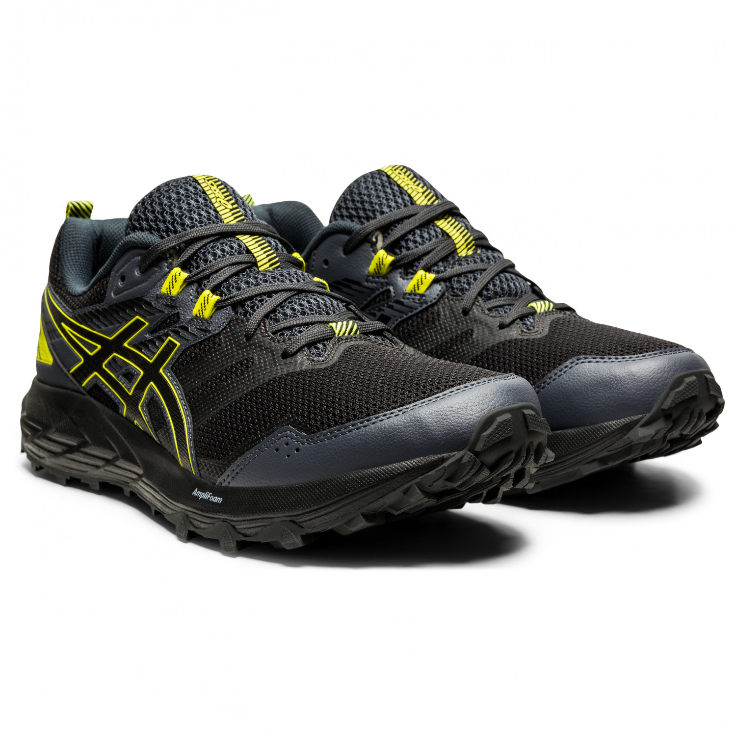 Asics Gel-Sonoma 6 - Trail running shoes Men's | Free EU Delivery ...