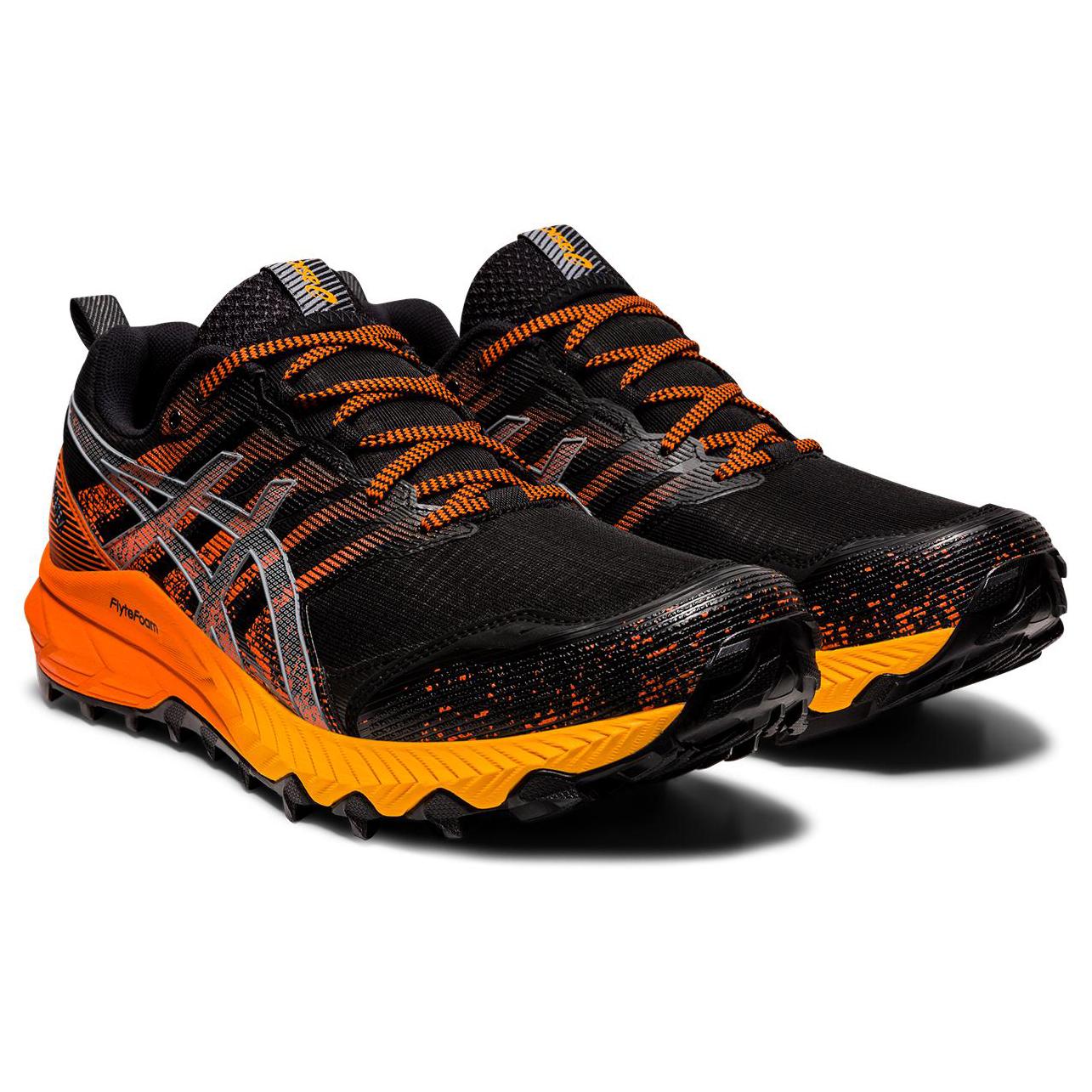 asics trail running