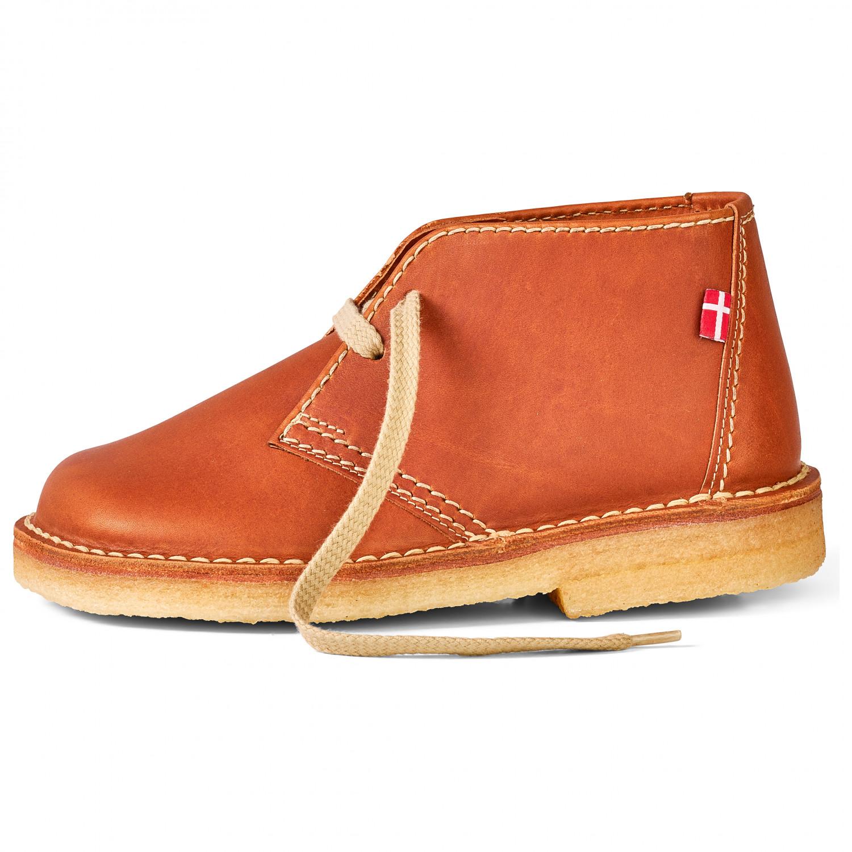 Duckfeet - Sjaelland - Sneaker Brown