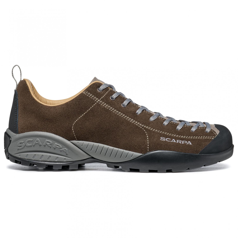 Scarpa - Mojito Leather - Sneaker Cocoa