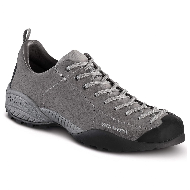 Chaussures Scarpa vertes 0cFEWxzg