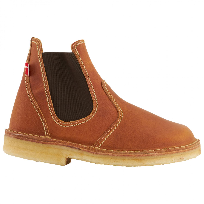 Duckfeet - Roskilde - Sneaker Brown