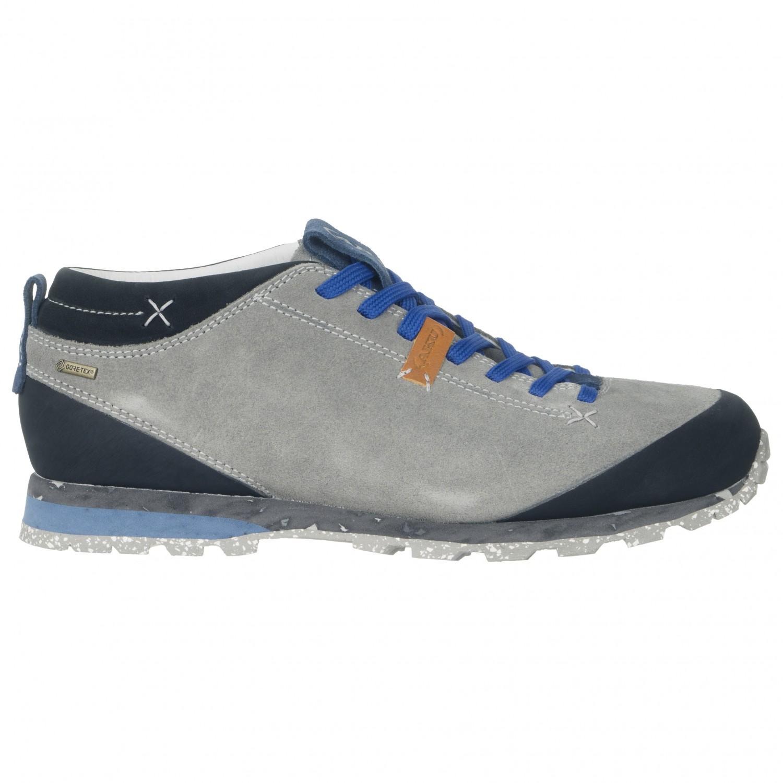 AKU Bellamont Suede GTX - Sneakers   Free UK Delivery   Alpinetrek.co.uk e4ce6e659324