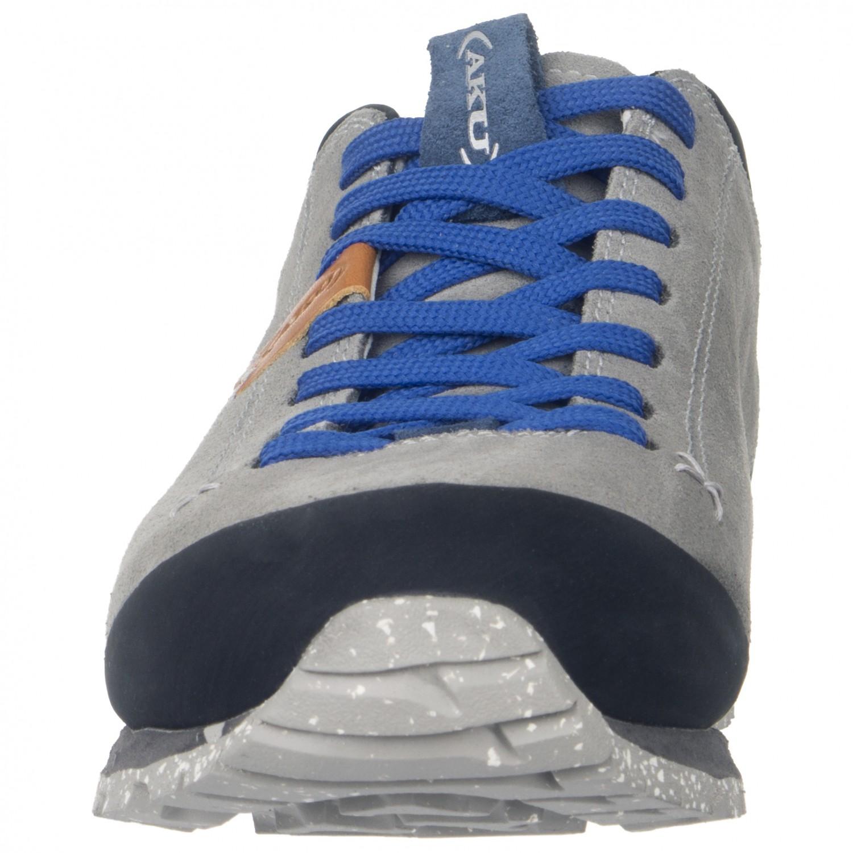 AKU Bellamont Suede GTX - Sneakers   Free EU Delivery   Bergfreunde.eu 0f93a3509a7b