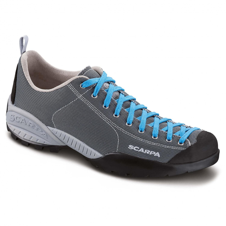 Scarpa - Mojito Fresh - Sneaker Gray / Azure