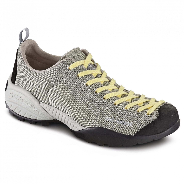 Scarpa - Mojito Fresh - Sneaker Quarz / Sunshine