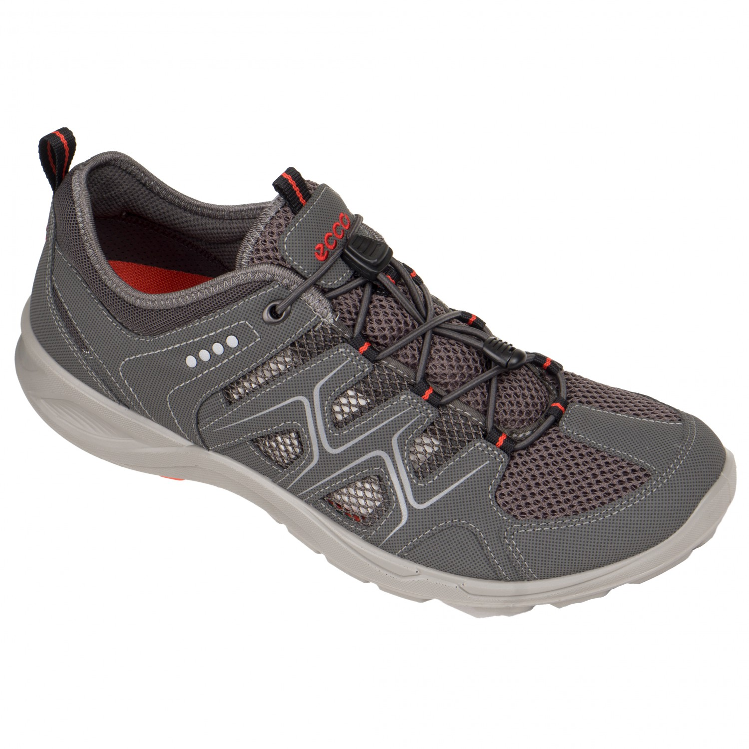 Ecco - Terracruise Lite - Sneaker Dark Shadow / Dark Shadow