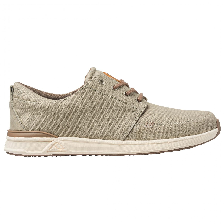 Reef - Rover Low - Sneaker Navy / Grey