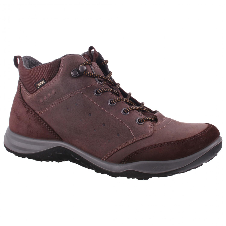 Ecco Shoes Warranty Men