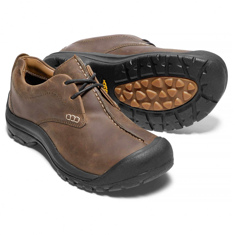 Keen - Boston III - Sneaker Cascade Brown