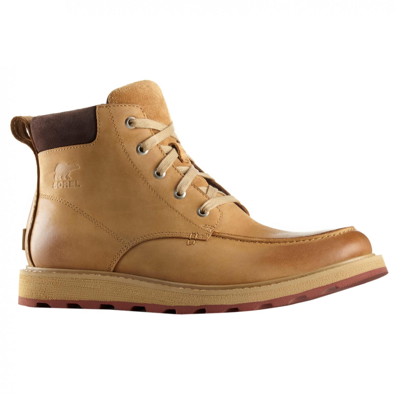 Sorel - Madson Moc Toe - Sneaker Buff
