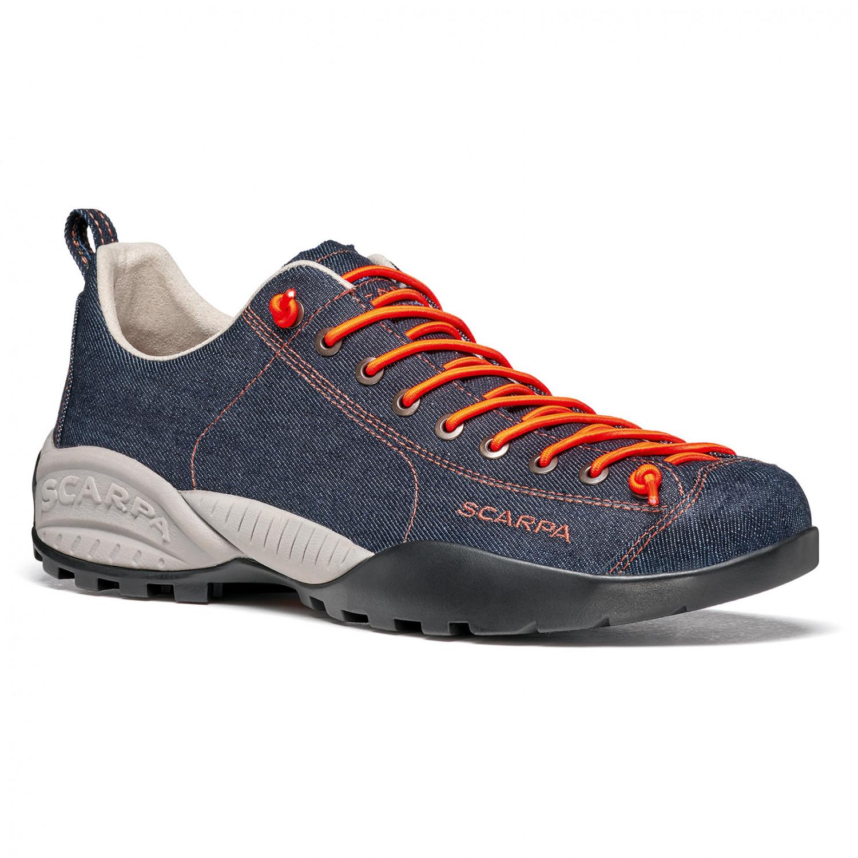 0d4ac076f2037 Scarpa - Mojito Denim - Sneakers