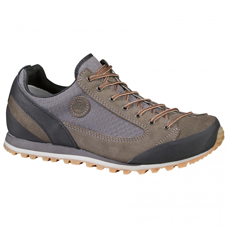 Hanwag - Salt Rock - Sneaker Light Brown