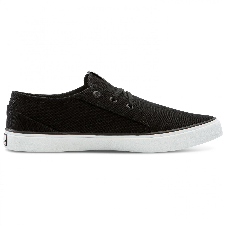 Volcom - Lo FI Shoe - Sneaker Black