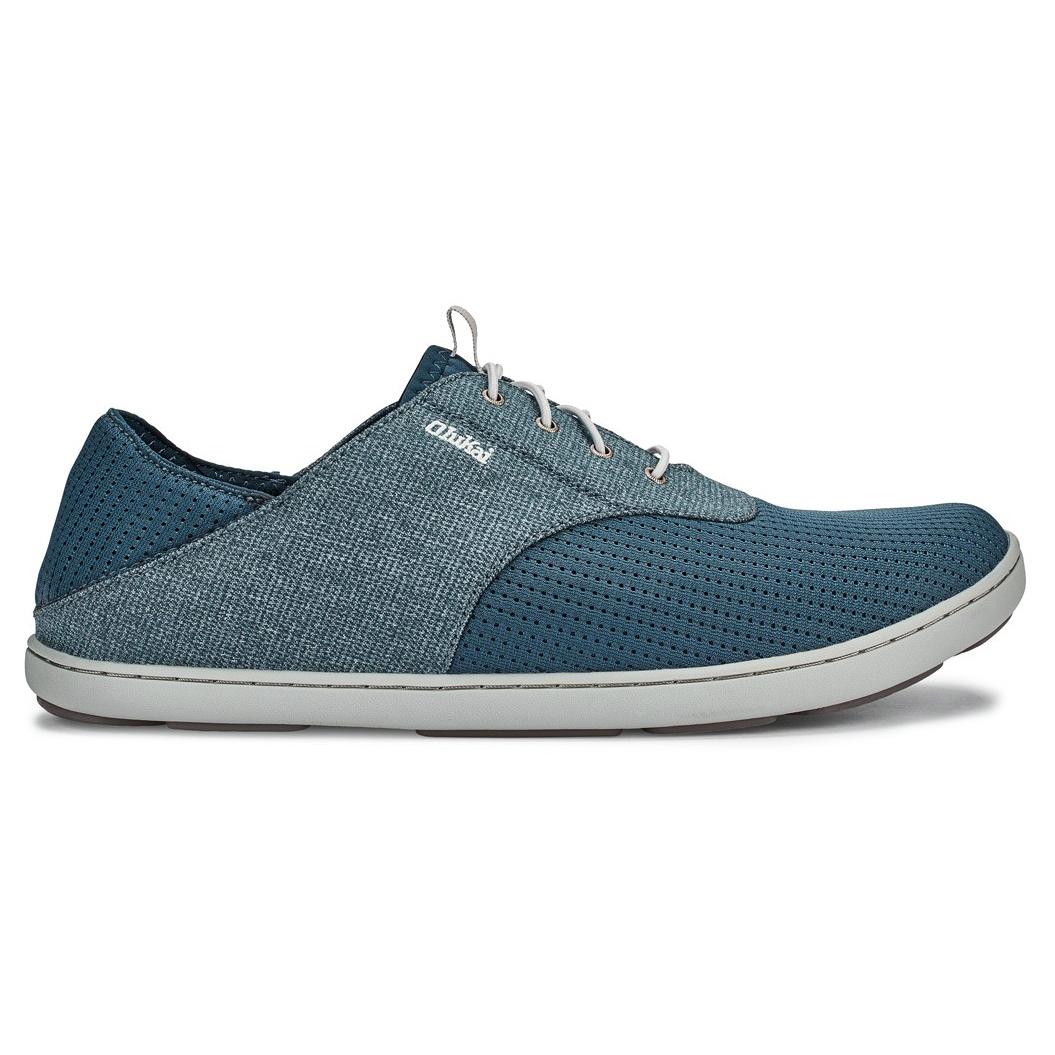 Olukai - Nohea Moku - Sneaker Stormy Blue / Stormy Blue