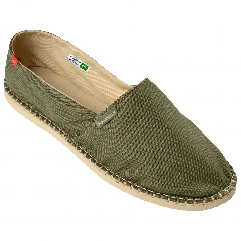 Havaianas - Origine III - Sneaker Green