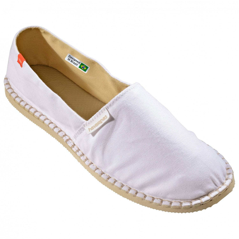 Havaianas - Origine III - Sneaker White