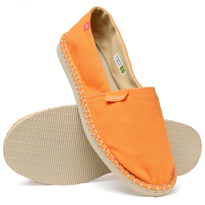 Havaianas - Origine III - Sneaker Light Orange