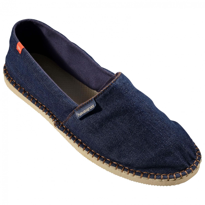 Havaianas - Origine Relax III - Sneaker Navy Blue