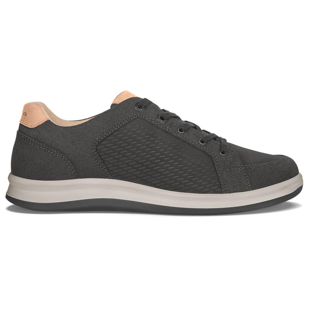 Lowa - Trieste Lo - Sneaker Schwarz