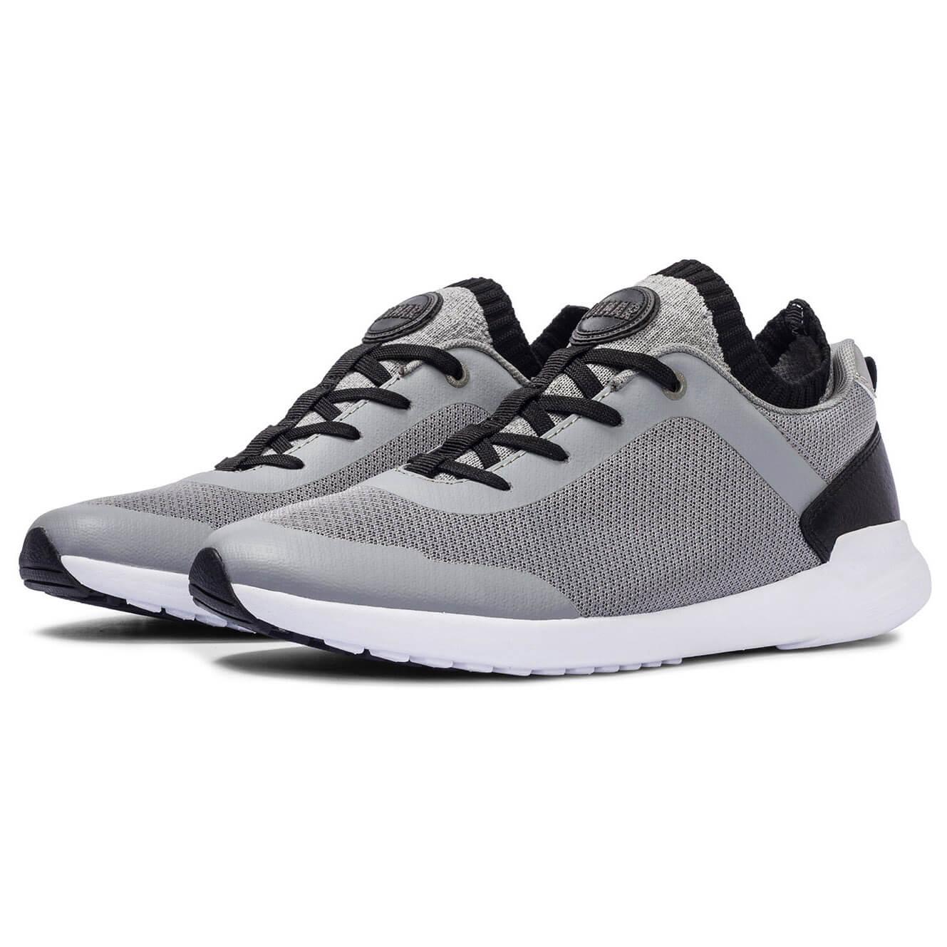 Colmar Originals - Shooter Neon - Sneaker Grey